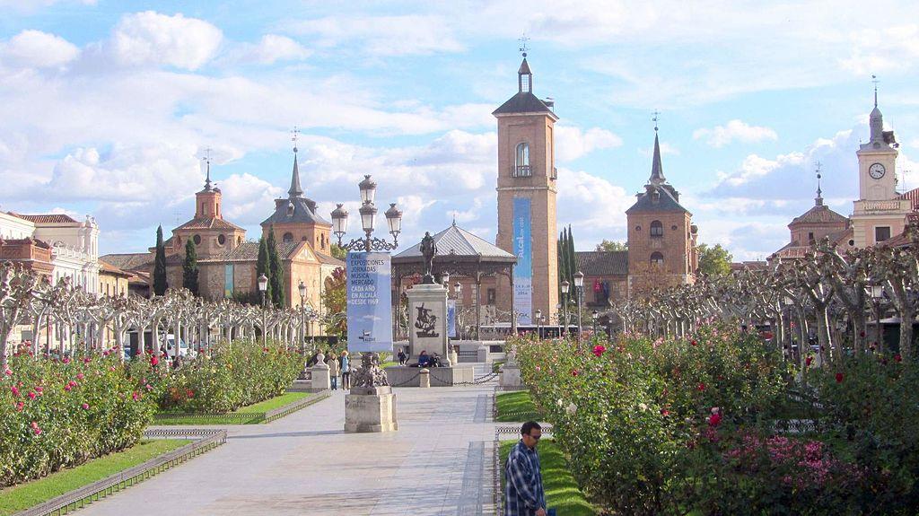divorcio en Alcalá de Henares