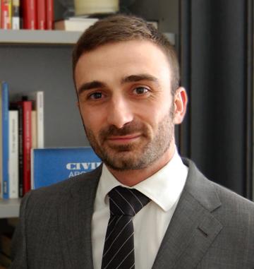 Alejandro Gilabert, uno de nuestros Abogados especializados en Divorcio Express
