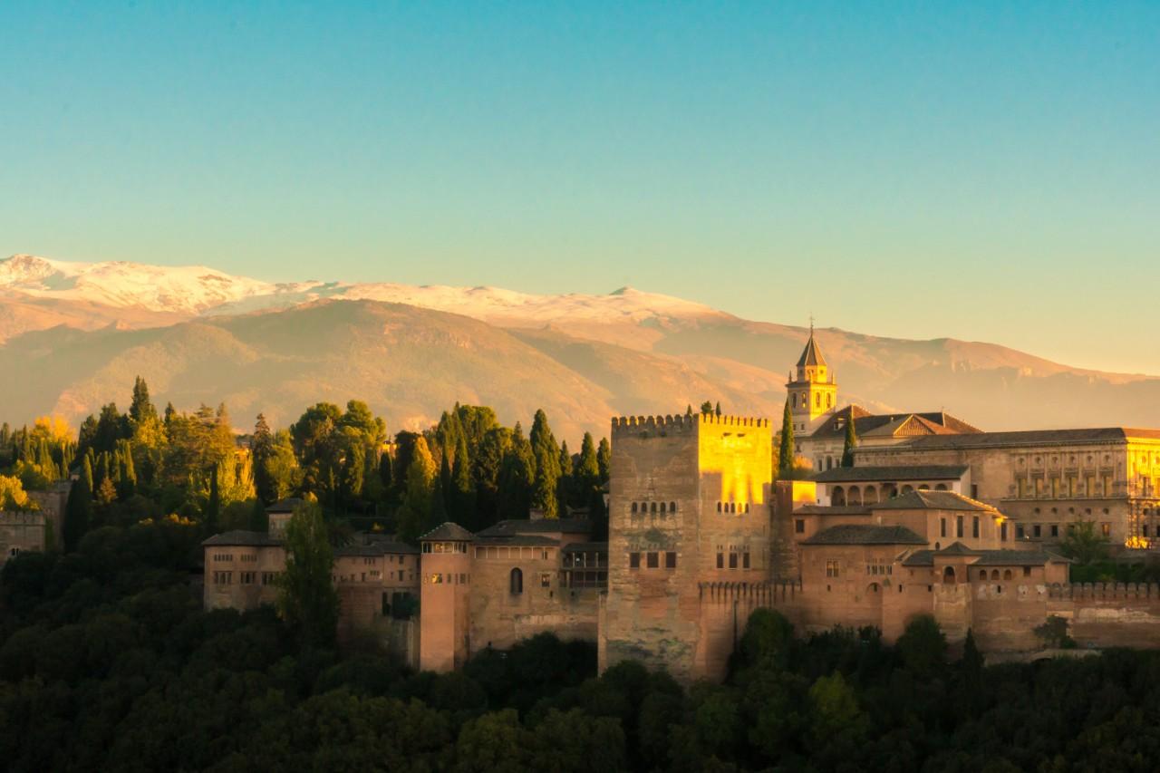 divorcio en Granada