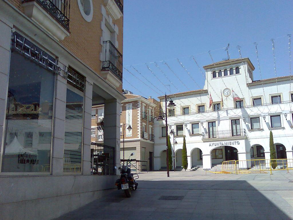 divorcio en San Sebastián de los Reyes