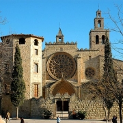 Sant Cugat del Vallès