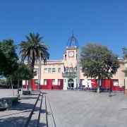 Santa Coloma de Gramenet