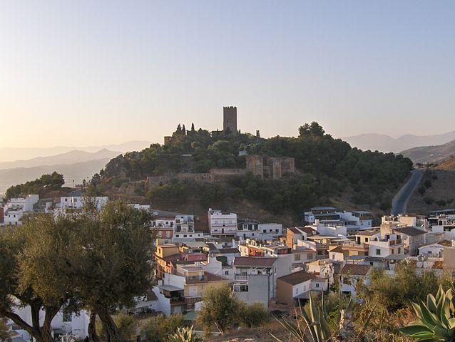 divorcio en Vélez-Málaga