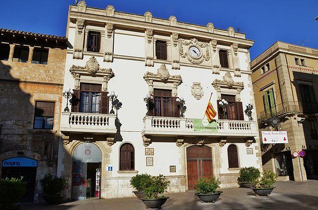 divorcio en Vilafranca del Penedès