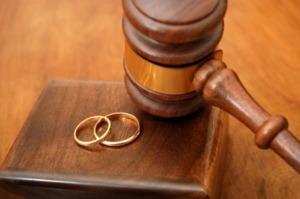 Divorcio España