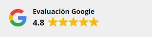 evaluacion google
