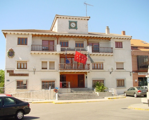 Arroyomolinos