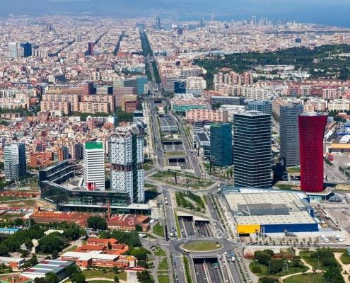 Hospitalet de Llobregat