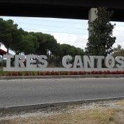 Tres Cantos