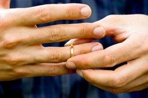 Divorcio notarial notario