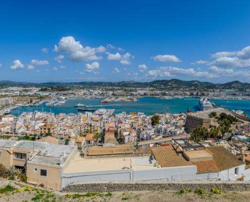 Ibiza, Baleares